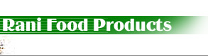 Rani Food Products